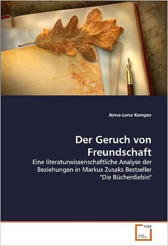 Die Bucherdiebin (German)