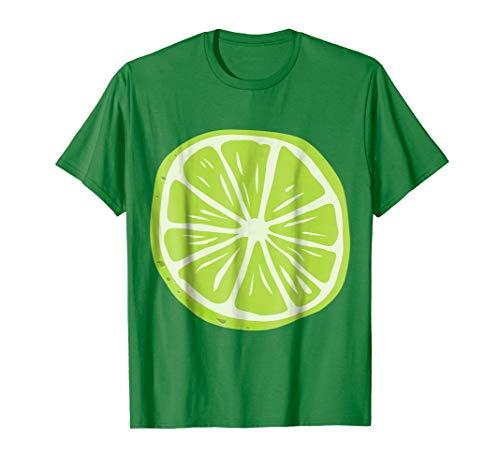 Lime Salt Tequila Halloween Costume Shirt Group -