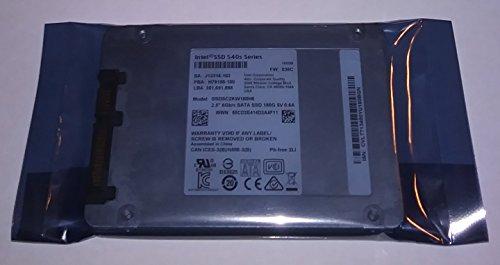 Intel Pro 1500 Series 180GB 2.5
