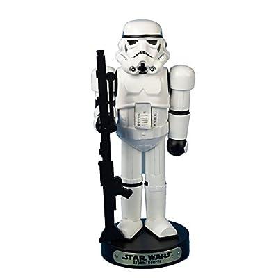 Kurt Adler Star Wars Storm Trooper Nutcracker