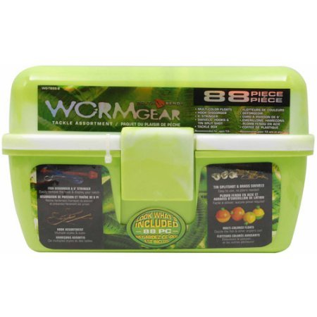South Bend Worm Gear Tackle