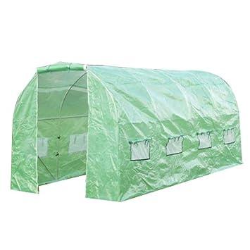 Serre Tunnel en Polyethylène Renforcé 5m x 2m New Leaf. Cliquez pour ouvrir  le ... 620d15afe74c