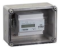 Black Box AlertWerks Power Monitor - 220-VAC, 3-Phase, 100 Amps