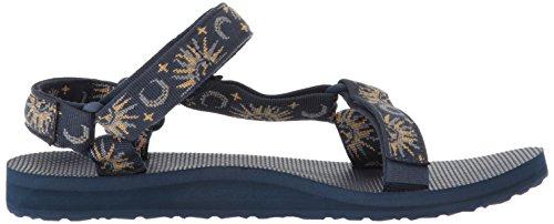 Da Original Women's Sandaloii Ss18 Teva Passeggio Universal Blue qHwItddOE