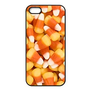 Custom Corn Design TPU Case Protector For Iphone 5 5S