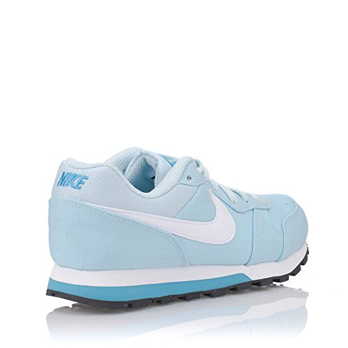 Nike Wmns Md Runner 2, Zapatillas de Deporte para Mujer Turquesa