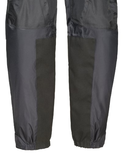 Tour Master Sentinel LE Nomex Rain Pants - Small/Black by Tourmaster (Image #2)