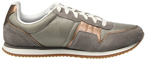 Zapatillas Suede CA1G58 Steeple Mujer Hammer Grey Timberland Gris qP54f