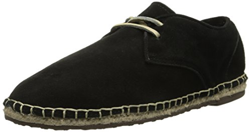 Women's Sebago Suede Lace Darien Oxford Up Black PnUq10dv