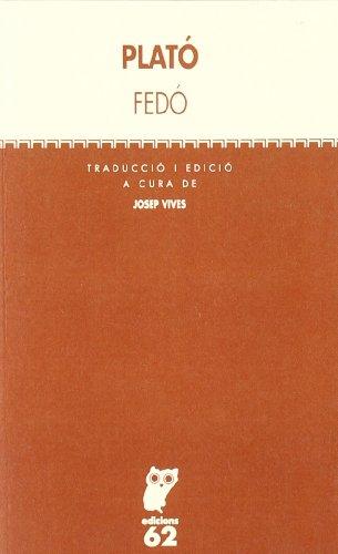 Descargar Libro Fedó Platón