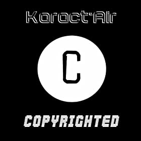 Karact'Air - Copyrighted