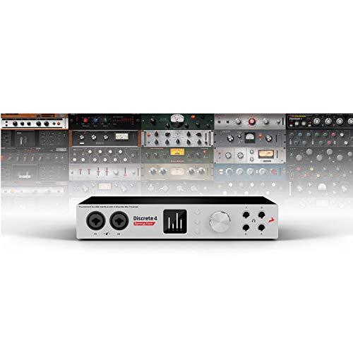 Antelope Audio Discrete 4 Synergy Core ()