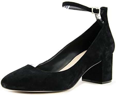 ALDO Clarisse Block-Heel Pumps