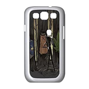 Samsung Galaxy S3 9300 Cell Phone Case White FOREST OF ADDITIONAL HOLIDAYS Sdfgo