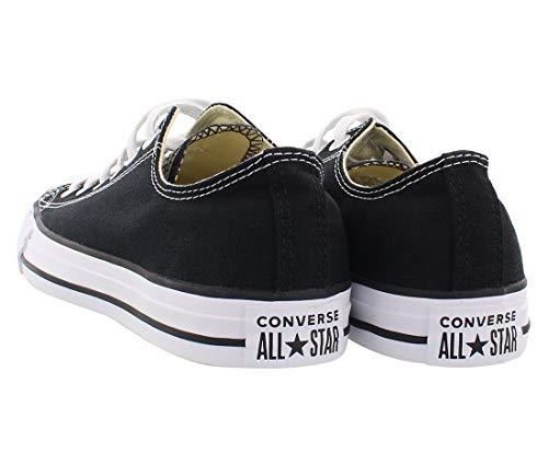 Converse Lo Top Black 8.5