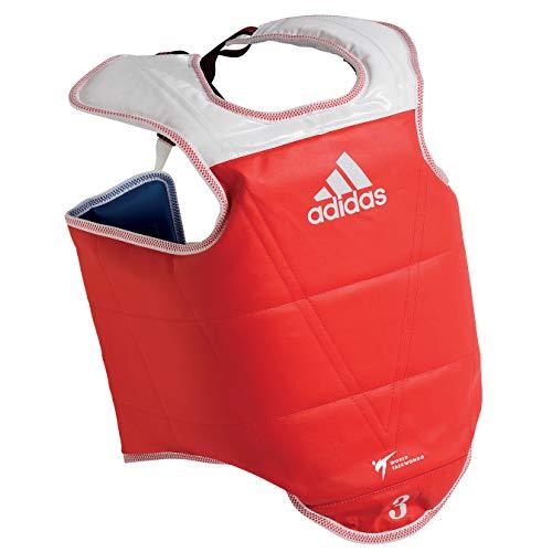 Adidas Martial arts Body Protector (Reversible) (M(3))