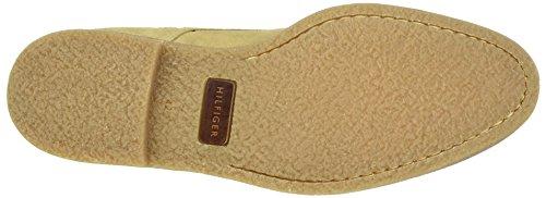 Tommy Hilfiger Herren W2285illiam 3b Chukka Boots Beige (Cashmere Fm0Fm01018/049)