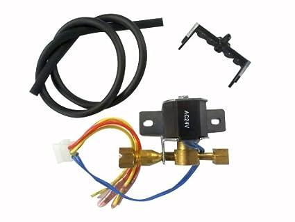 Awe Inspiring Honeywell 32001876 001 Solenoid Valve Kit Humidifier Solenoid Wiring 101 Cajosaxxcnl