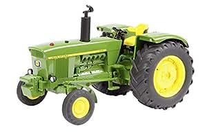 Dickie-Schuco 450767500 John Deere 3120 - Tractor a escala 1:32 en color verde