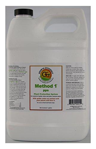 Method 1-pps 1 gallon