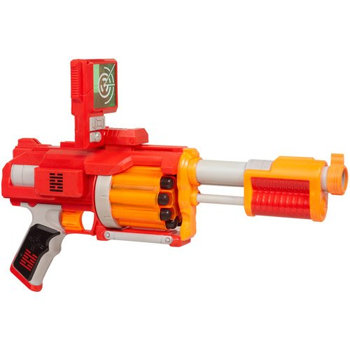 Amazon.com : G.I. Joe Retaliation Ninja Commando Blaster ...
