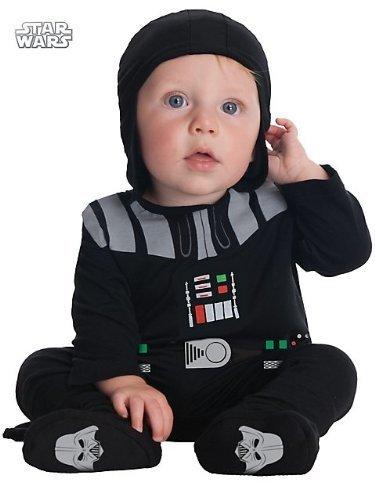 Infan (Darth Vader Toddler Costumes)