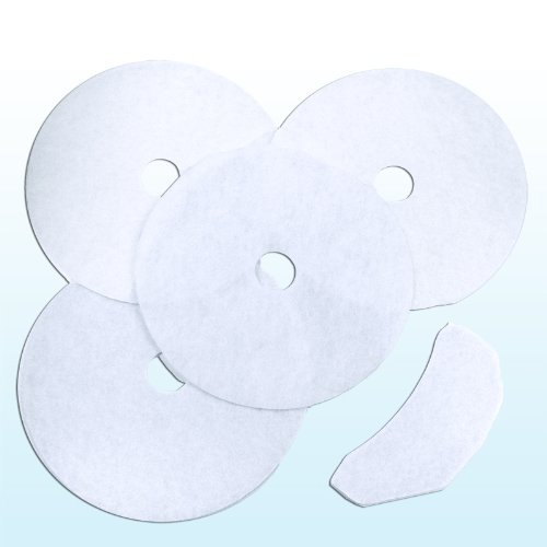 (Universal Cloth Dryer Exhaust Filter for Panda/Magic Chef/Avant)