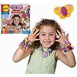 : ALEX Toys Craft Cotton Clay Jewelry Kit