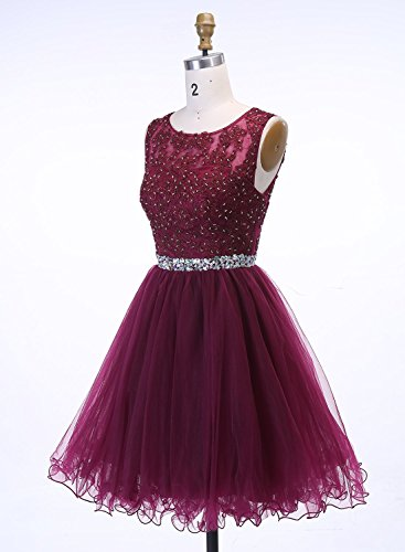 Träger Abendkleider Damen Kurz Elegant Schwarz Spaghetti Spitze Ballkleider Für Brautkleid Carnivalprom Hochzeit qOx86C6w