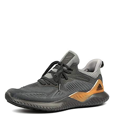 Alphabounce SMOOTH Sneakers Mens GRE Linen Adidas Beyond Pea GREY Shoes Mens Neo White CARBON Sport Men BZS5xU1q