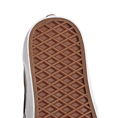 Torte Sportive Chocolate Unisex U Pro Adulto Authentic Lo Vans true White Scarpe qzXUxn