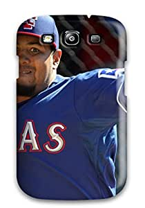 Hot 3344835K182016035 texas rangers MLB Sports & Colleges best Samsung Galaxy S3 cases
