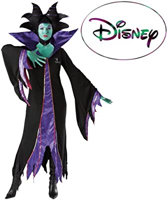 Disney - Disfraz de maléfica para mujer, talla M (R880148/MED ...
