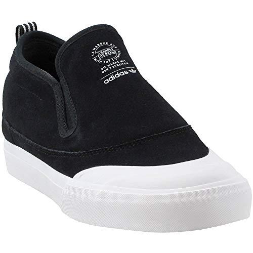 Adidasadidas Uomo Black ftwr gum4 Matchcourt White Da Core Slip fwABfRq