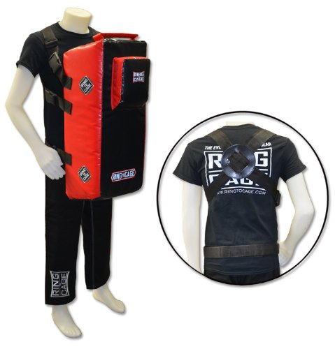 Pro Combination Punch Bag for MMA MUAY THAI KICKBOXING BOXING by Ring to Cage