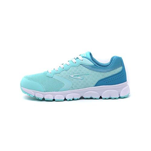 Zapatos de mujer/zapatillas para las mujeres/Primavera y verano deportivos mujeres de los zapatos/Ligeras zapatillas de deporte respirables/Mujeres zapatos casuales C