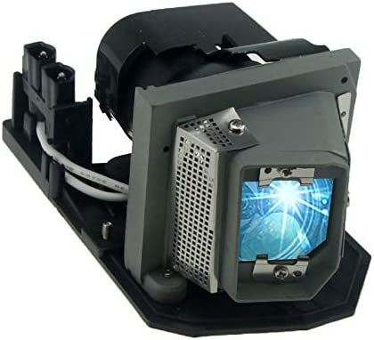 Huaute NP10LP L/ámpara de proyector de Repuesto con Carcasa para proyectores NEC NP100 NP200 NP100 NP200 NP200 NP100 NP200 NP100 NP200 NP200