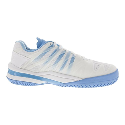 Tennis Aquarius K UltraShot Swiss Shoe Women's White HwtYwS