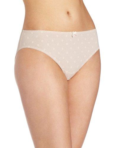 Anita Women's Versailles Panty, Creme Print 12 ()