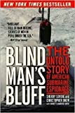 img - for Blind Man's Bluff Publisher: Harper Paperbacks book / textbook / text book