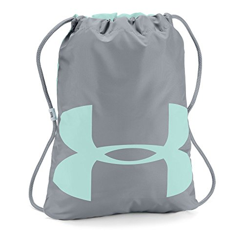 Under Armour Ozsee Sackpack, Refresh Mint /Refresh Mint, One Size