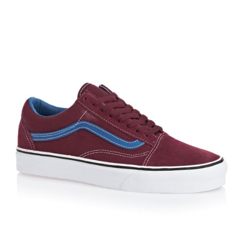 Vans Unisex U Old Skool Sneakers Multicolore