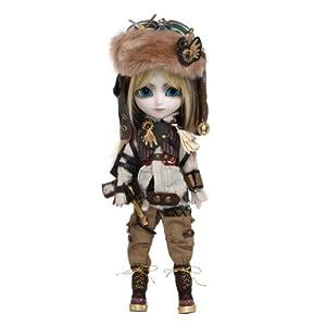 Pullip Dolls Isul Steampunk 2nd Helios 11″ Fashion Doll