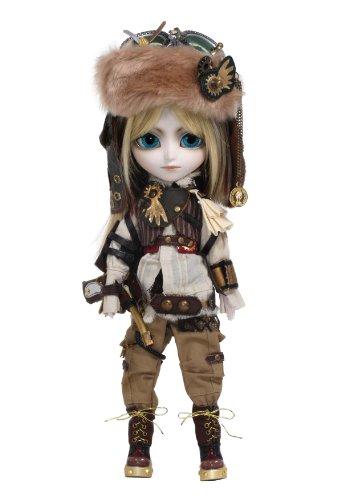 """Pullip Dolls Isul Steampunk 2nd Helios 11"""" Fashion Doll 3"""