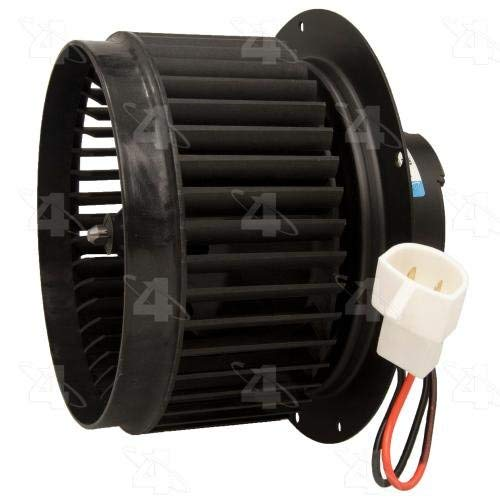 - Four Seasons 75887 Blower Motor