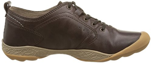 8735 Baskets Marron Strity TBS Ebène Mode Femme x0nXxqF