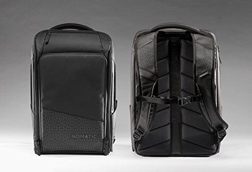 NOMATIC Slim Laptop Backpack