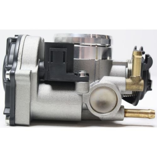 MAPM Premium BEETLE 98-01 THROTTLE BODY by Make Auto Parts Manufacturing