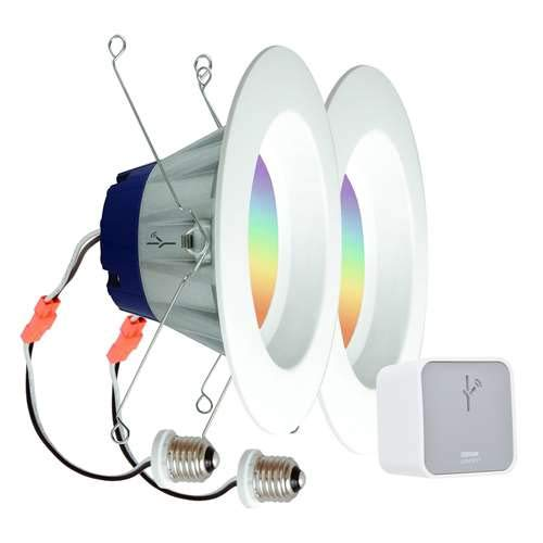 Osram Sylvania Color Changing Led Light Kit in US - 1