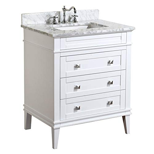 Eleanor 30-inch Bathroom Vanity